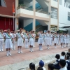 Jarnailly Colony » Independence Day & Janamashtmi Celebration Junior wing