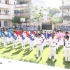 Labour Day & Investiture Day 2017